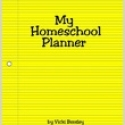 My Homeschool Planner