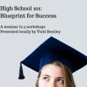 High School 101 workshop only (local)