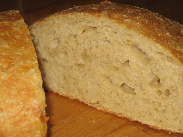 Artisan Bread -- Everyday Homemaking