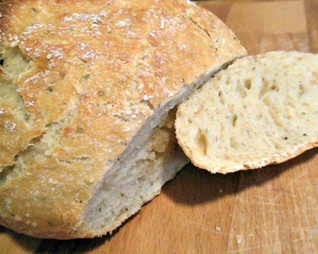 Artisan Bread -- Everyday Homemaking