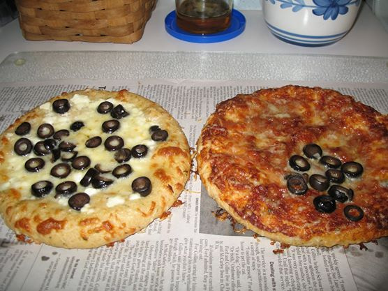 Pizza -- Everyday Homemaking