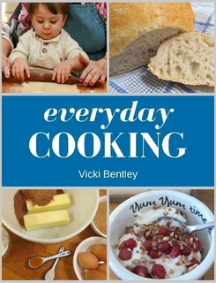 Everday Cooking cookbook