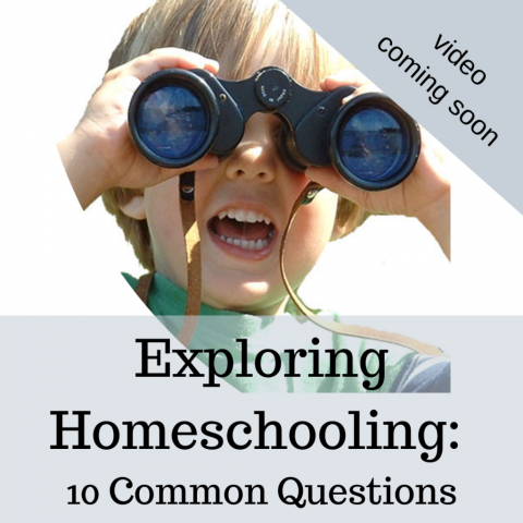 exploring homeschooling 10 commonly asked questions