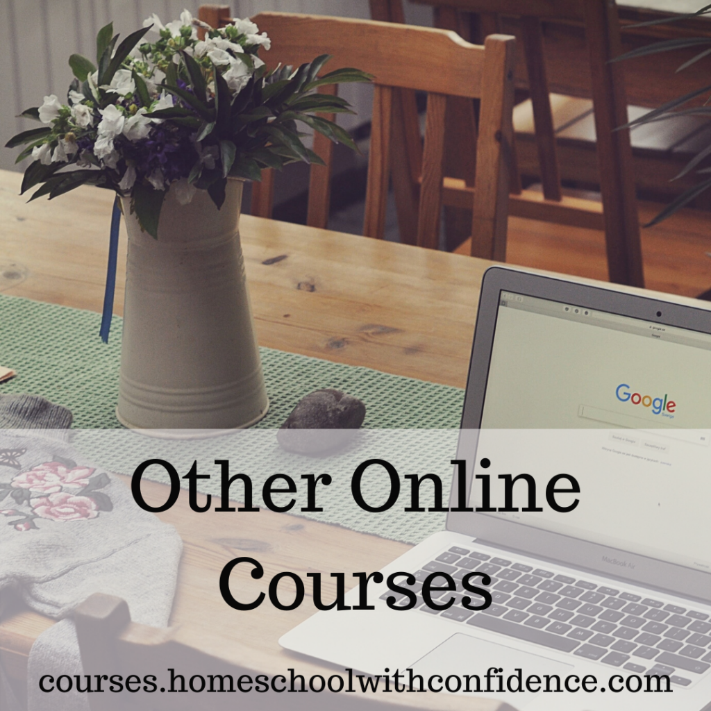 Other online courses from Vicki Bentley