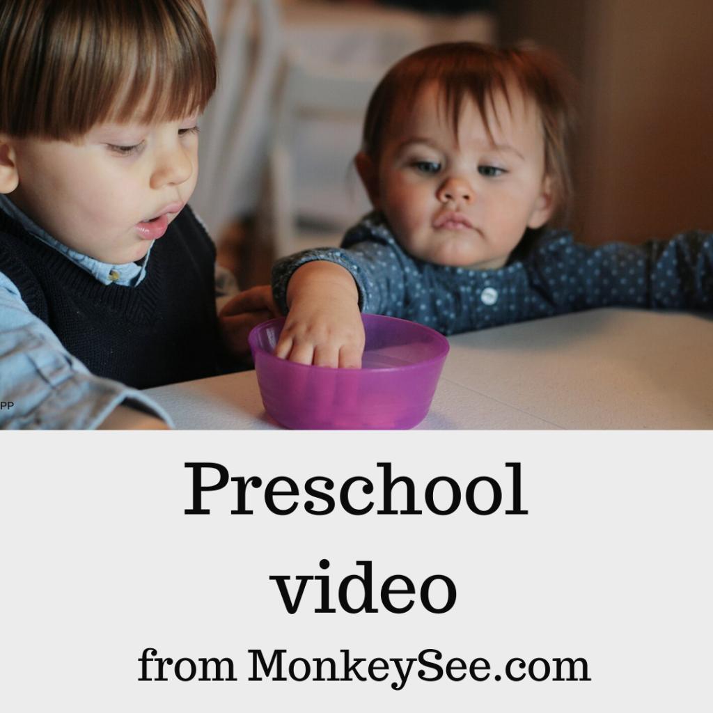 How to homeschool your preschooler