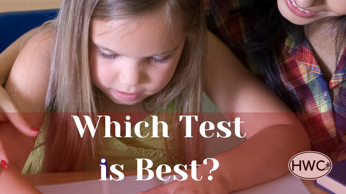 Which test is best